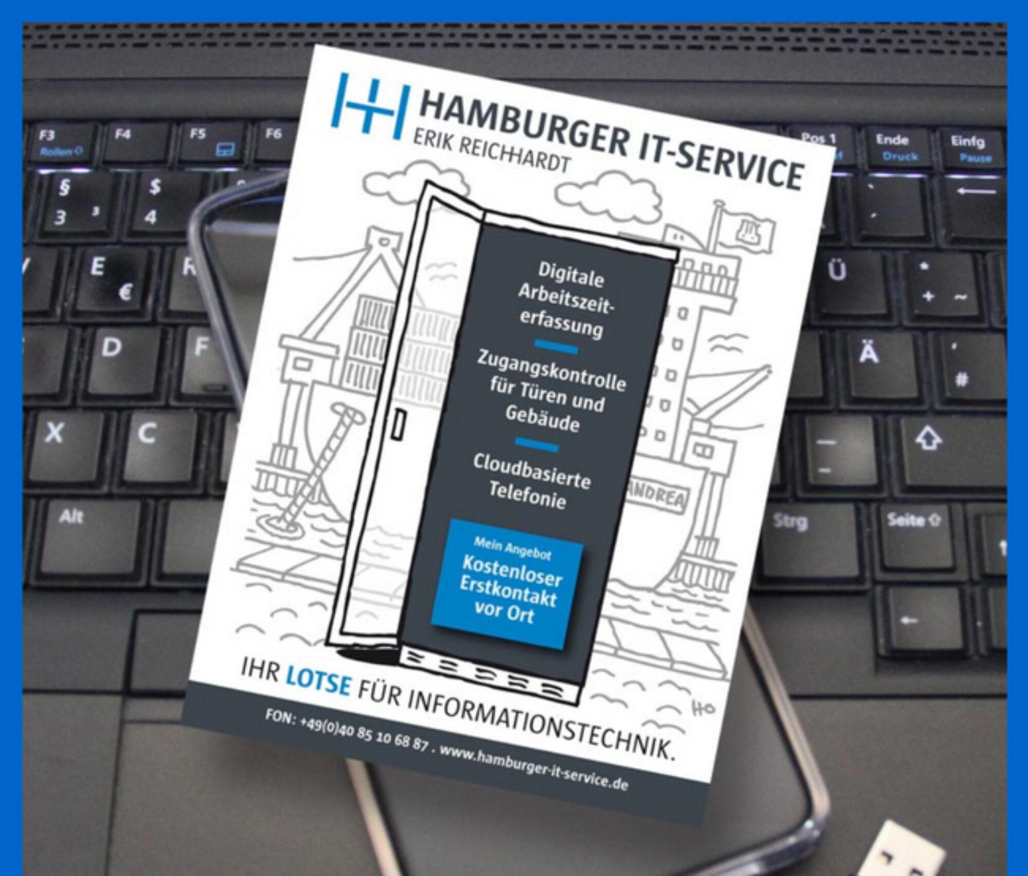 Hamburger-IT-Service